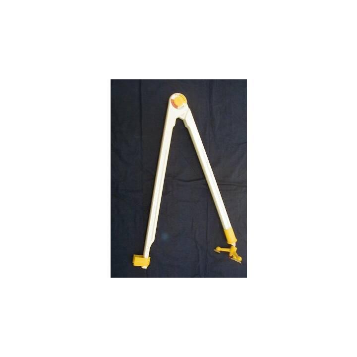 SIECO Wandtafelzirkel, 50 cm