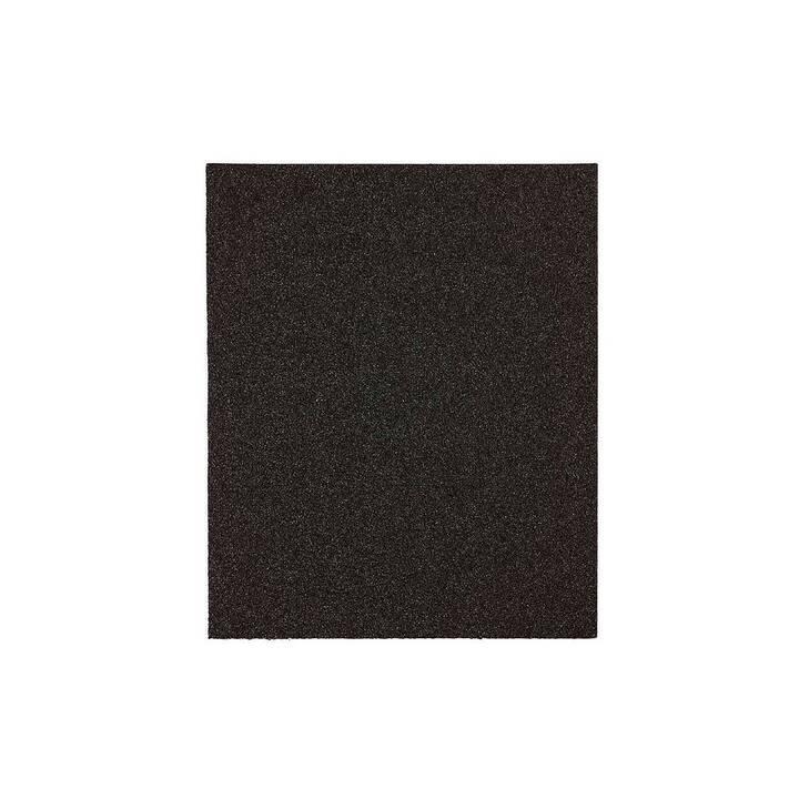 KWB Fogli di carta abrasiva (240, 1 pezzo)