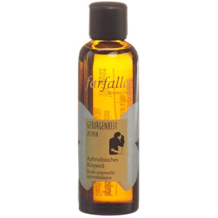 FARFALLA Körperöl Jasmin (75 ml)