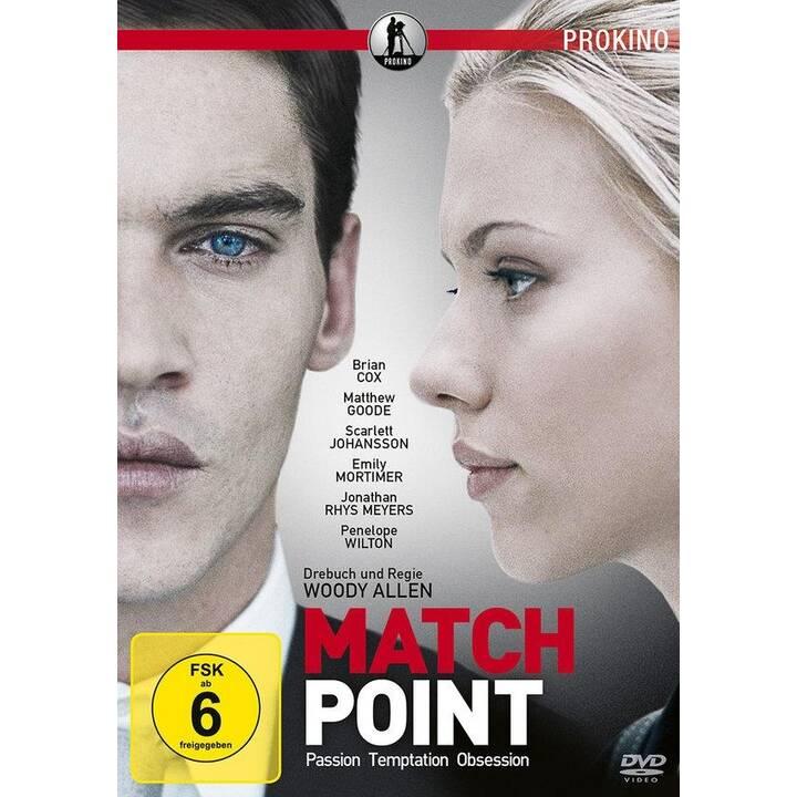 Match Point (DE, EN)