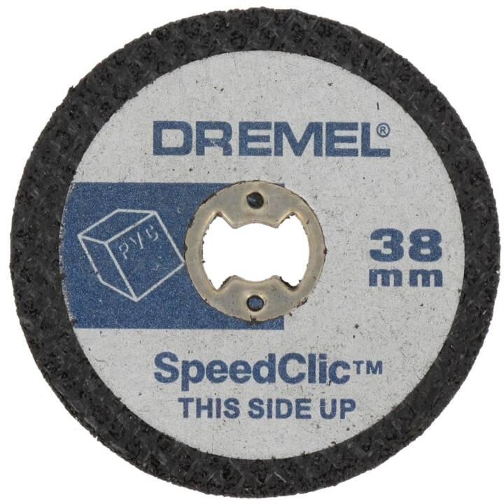 DREMEL EZ SpeedClic SC476 Kunststoff-Tre