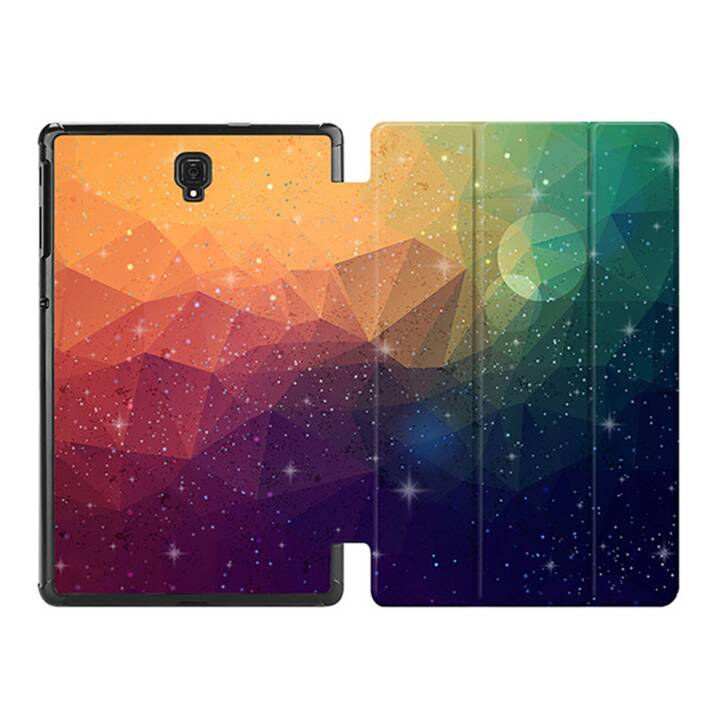 "EG MTT Custodia tablet per Samsung Galaxy Tab S4 10.5"" - arancione"