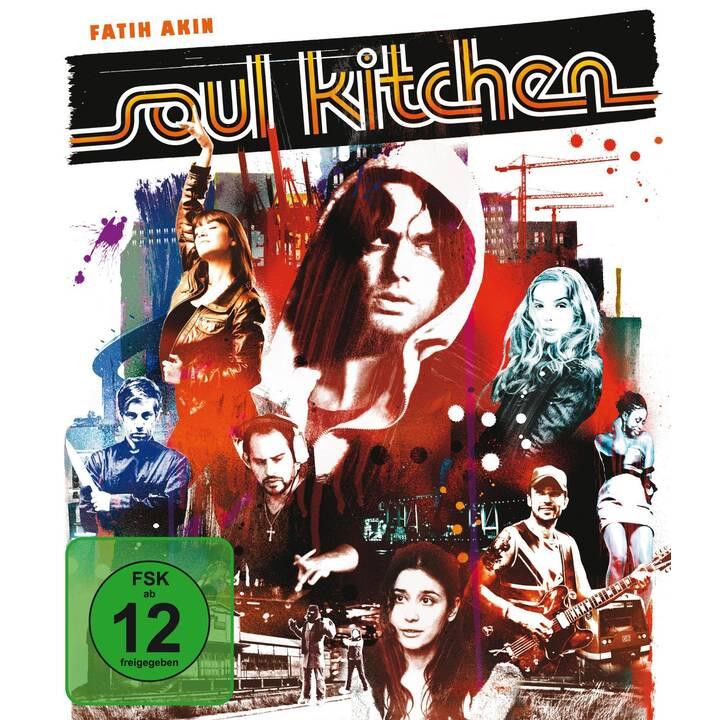 Soul Kitchen (DE)