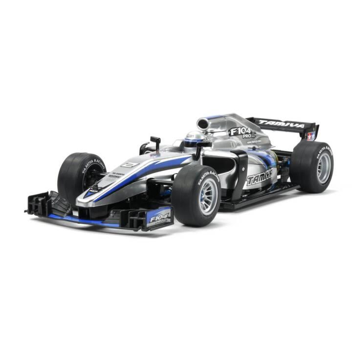 TAMIYA Formule 1 F104 Pro II