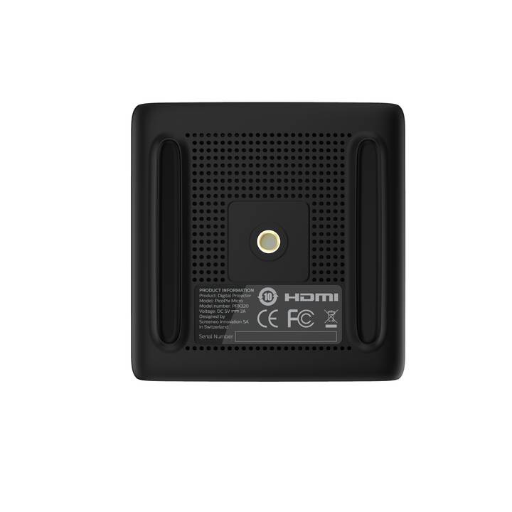 PHILIPS PicoPix Micro (DLP, QHD, 150 lm)
