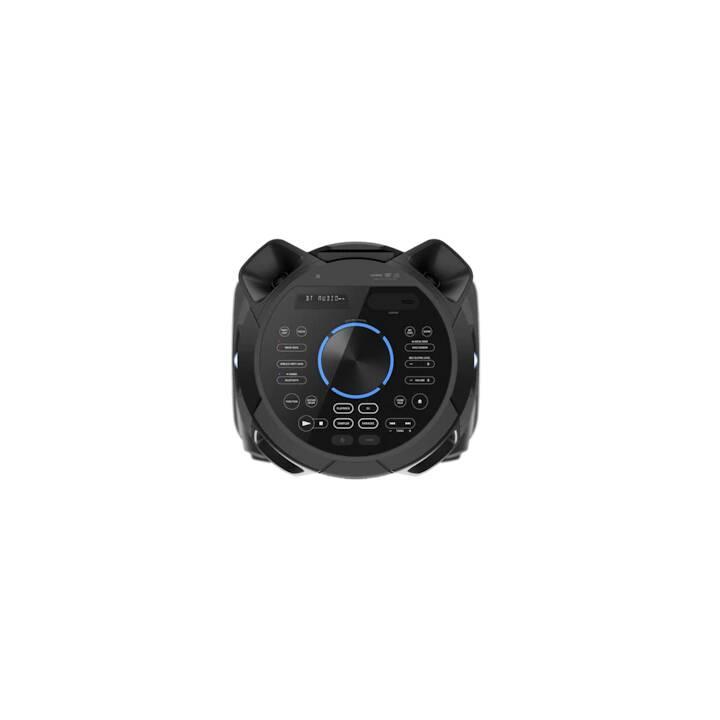 SONY MHCV83D (Bluetooth, Nero)