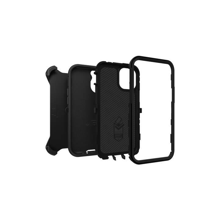 OTTERBOX Backcover Defender  (iPhone 12 Mini, Nero)