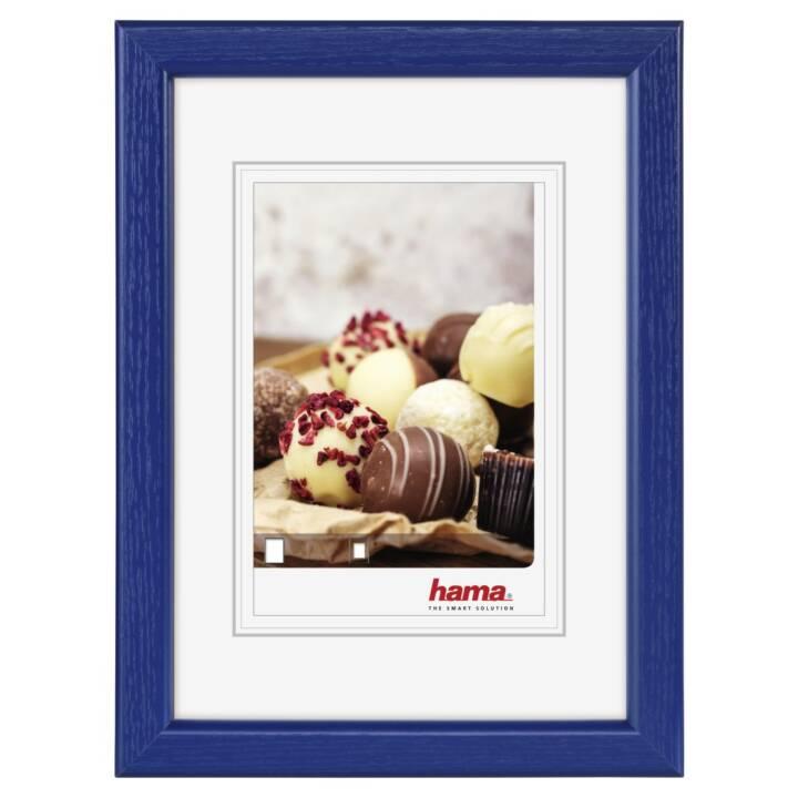 HAMA Bella Mia Cadres (200 mm x 300 mm, Bleu)