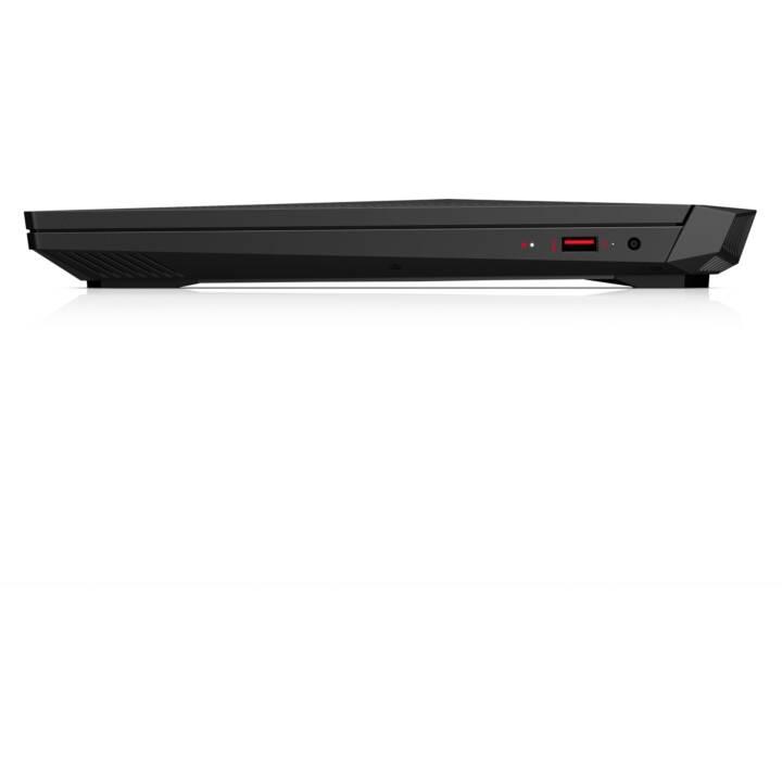 """HP Omen 15-DC1607NZ (15.6 """", Intel Core i7, 16 GB RAM, 512 GB SSD, 1000 GB HDD)"""