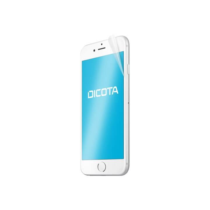 DICOTA Sfoglio protezione da schermo D31025 (iPhone 6, iPhone 6s)