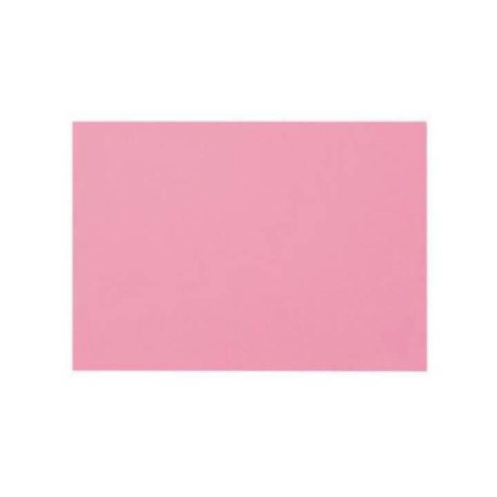 Schede flashcard BIELLA, A7, rosa