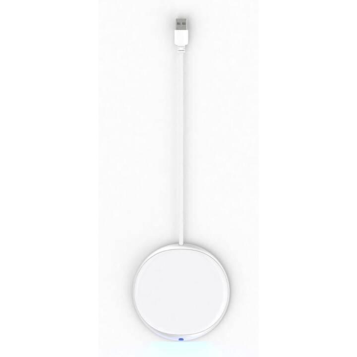 J5 CREATE Wireless Ladegerät (1.5 A, 10 W)