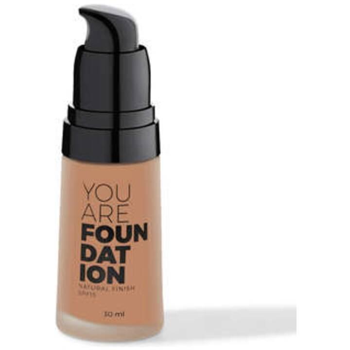 YOU ARE Foundation (Coronado, 30 ml, Flüssig)