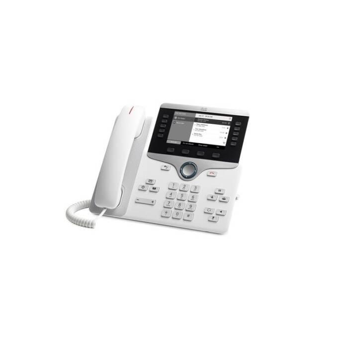CISCO IP Phone 8811 (Weiss)