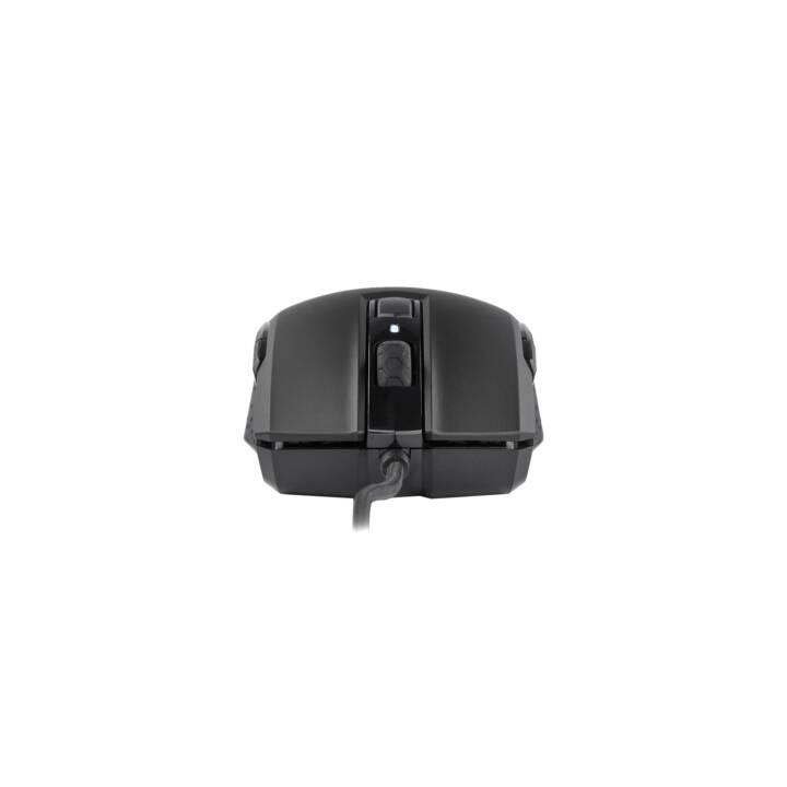 CORSAIR M55 PRO RGB Topo (Cavo, Gaming)