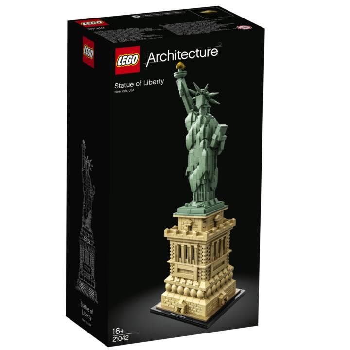 LEGO Architecture Freiheitsstatue (21042)