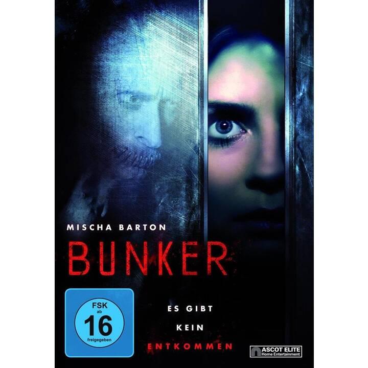 Bunker (DE, EN)