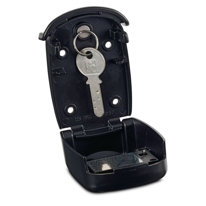 RIEFFEL Coffre à clés M