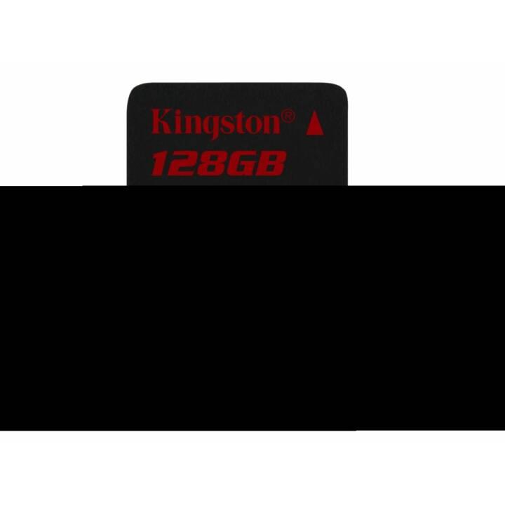 KINGSTON Scheda di memoria flash 128 GB
