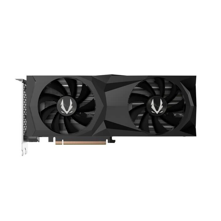 ZOTAC Nvidia GeForce GeForce RTX 2070 SUPER (8 GB, Gaming)