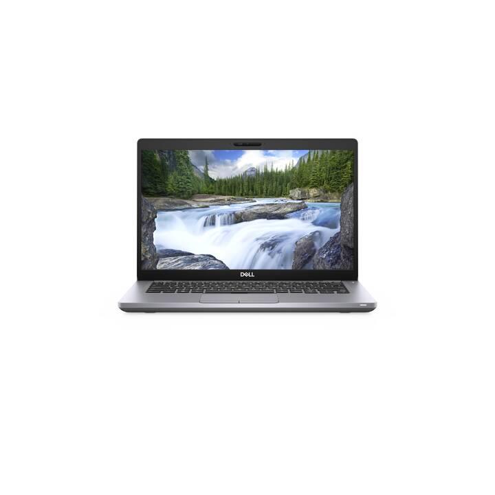 "DELL Notebook Latitude 5410-08T9X (14"", Intel Core i5, 8 GB RAM, 256 GB SSD)"