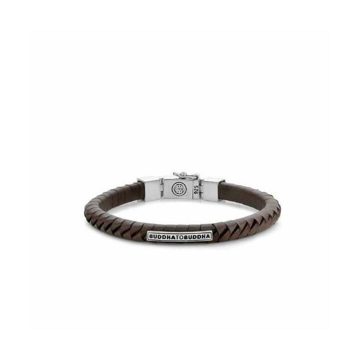 MUAU Buddha Komang Bracelet (19 cm)