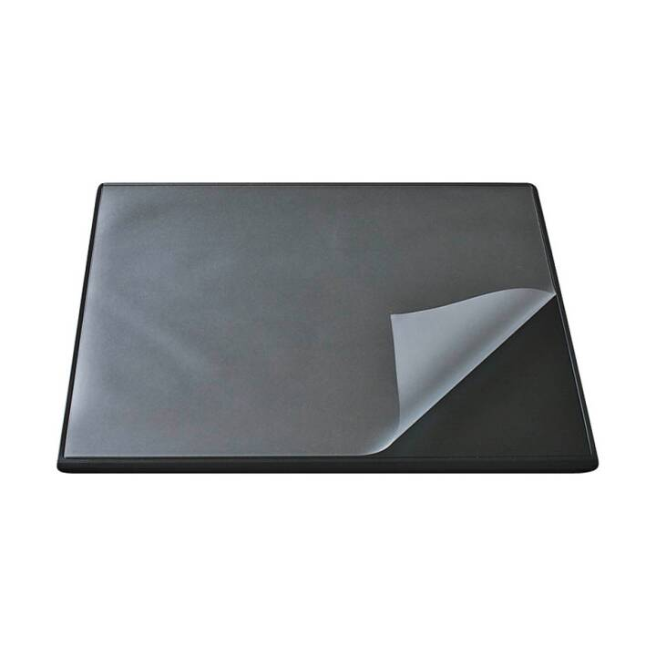 Blocco da scrittura LÄUFER Durella grigio 65x52cm