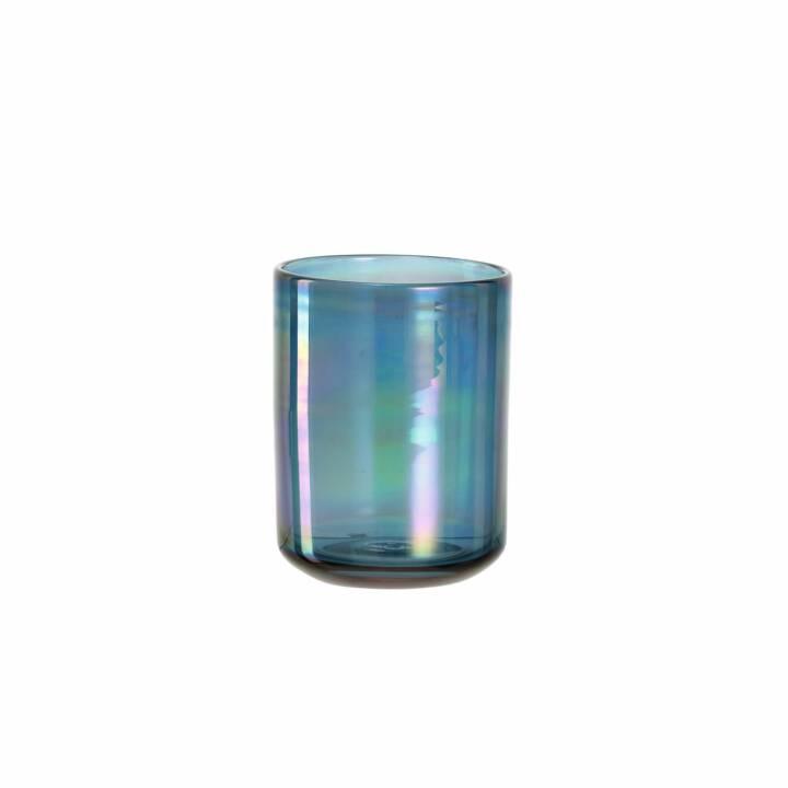 LEONARDO Velluto, Blu, 2 x 2 x
