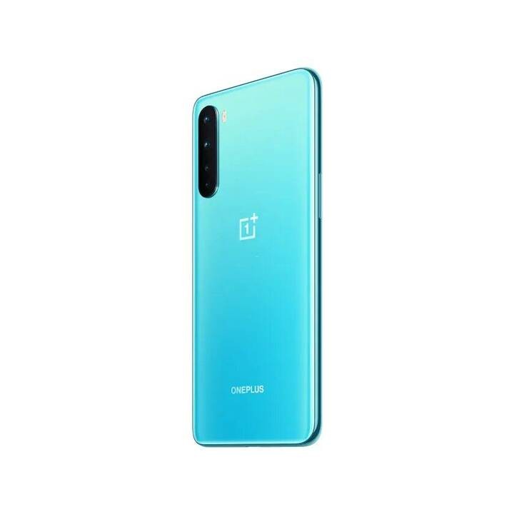 "ONEPLUS Nord (6.44"", 128 GB, 48 MP, Blue Marble)"