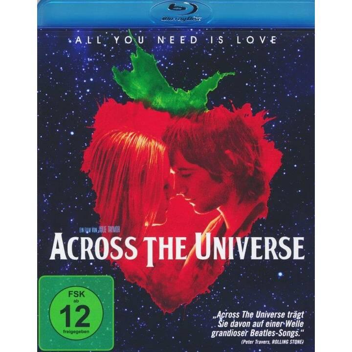 Across the Universe (DE, EN)