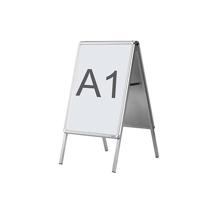 MAGNETOPLAN Cavalletto pubblicitario (A1)