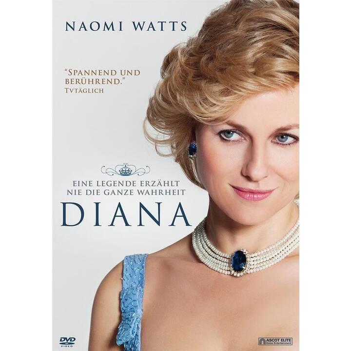 Diana (DE, EN)