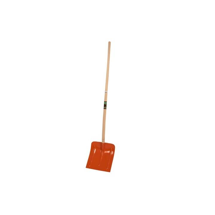 OFFNER Pelle à neige (Orange)