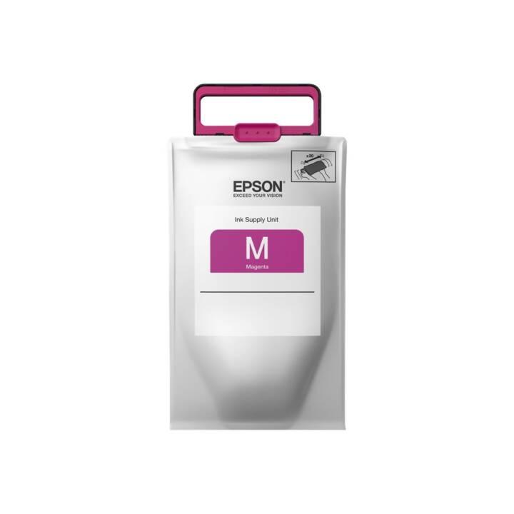 EPSON T8393  192.4 ml  (Magenta, 1 pezzo)