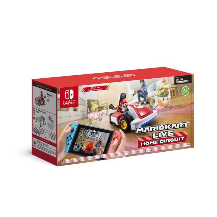 Mario Kart Live: Home Circuit Mario Set (DE, FR, IT)