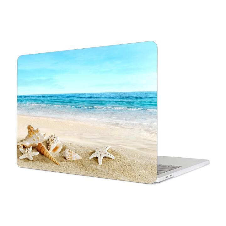 "EG MTT Cover per Macbook Pro 13"" Not Touchbar (2016-2018) - Spiaggia"