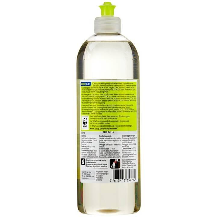 OECOPLAN Liquide vaisselle Sensitive (750 ml, Liquide)