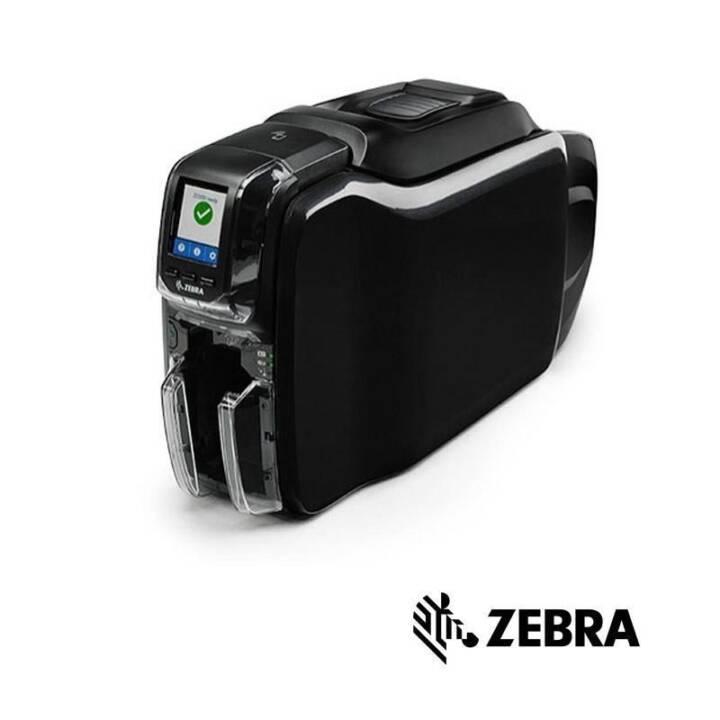 ZEBRA Technologies Kartendrucker ZC300 Series dual