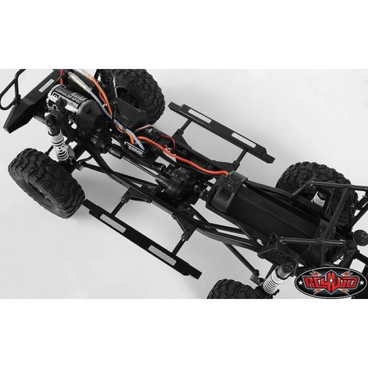 RC4WD Support de carrosserie Tough Armor