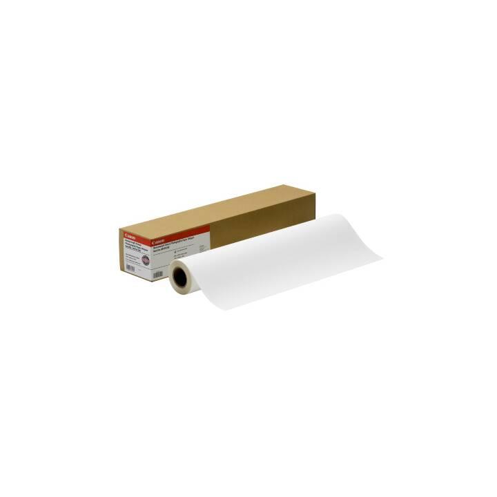 CANON Proofing Fotopapier (106,7 cm x 30 m)
