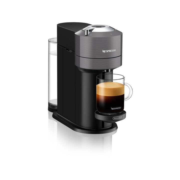 DELONGHI Vertuo Next ENV120.GY (Nespresso Vertuo, Dark Grey)