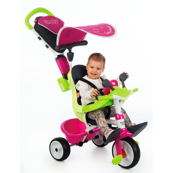 SMOBY Baby Driver Comfort