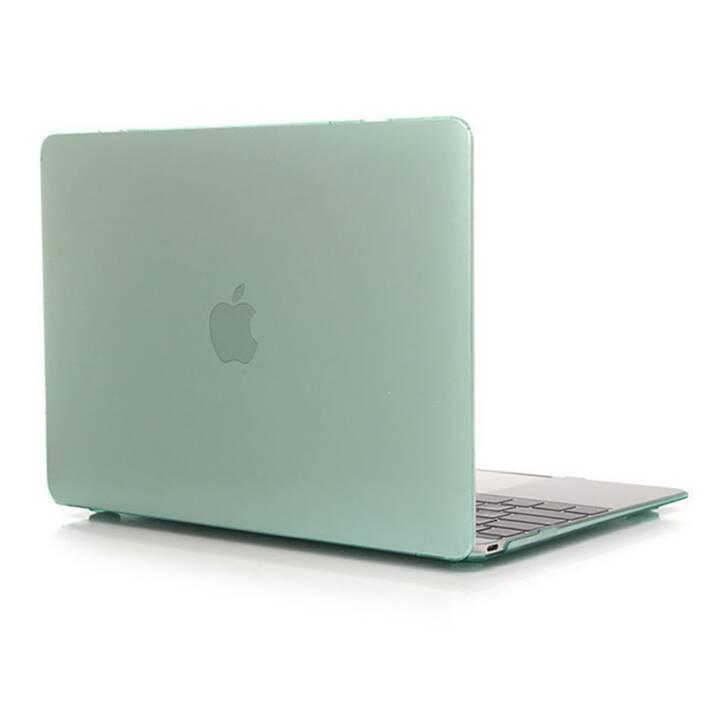 """EG MTT Housse pour MacBook 12"""" Retina - Vert"""