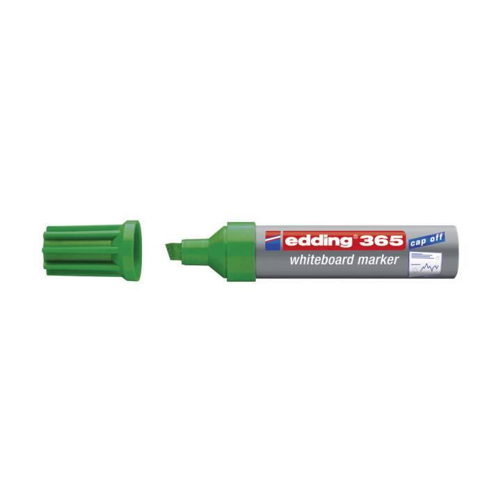 EDDING Whiteboard Marker 365 2-7mm grün