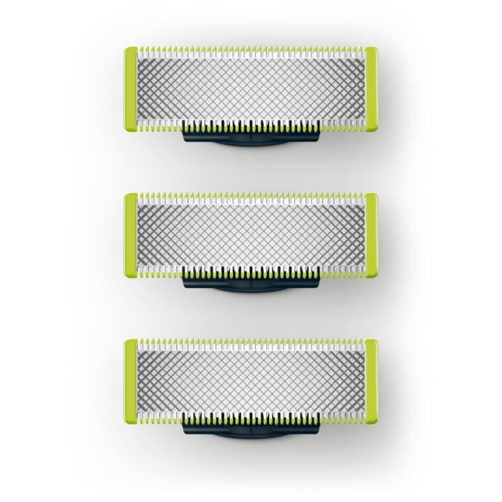 PHILIPS QP220//50 Herrenrasierer Ersatzklinge für OneBlade OneBlade PRO Modell