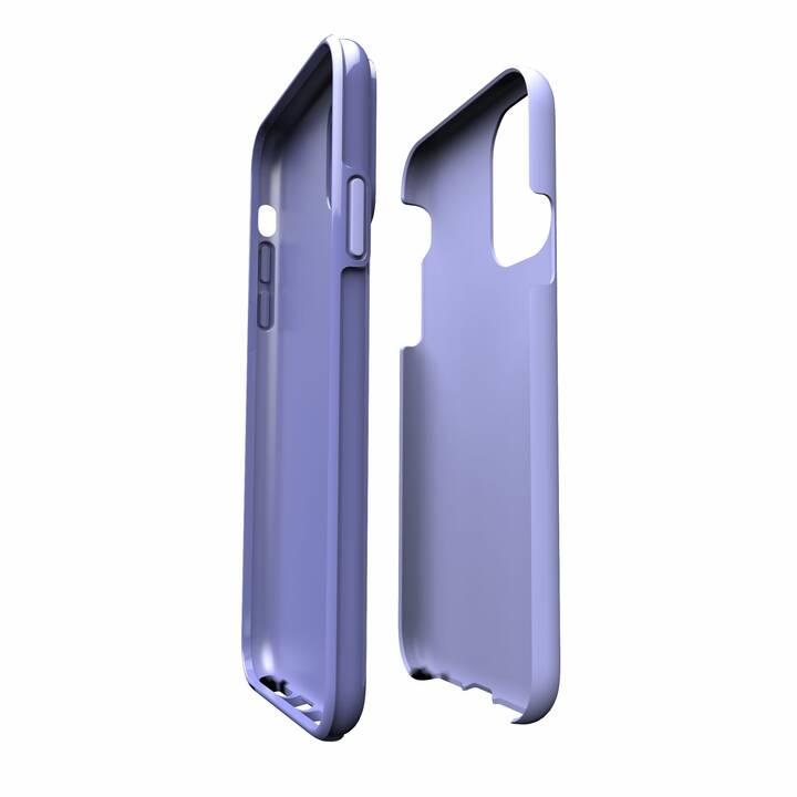 GEAR4 Backcover D3O Holborn (iPhone 11 Pro Max, Lila)