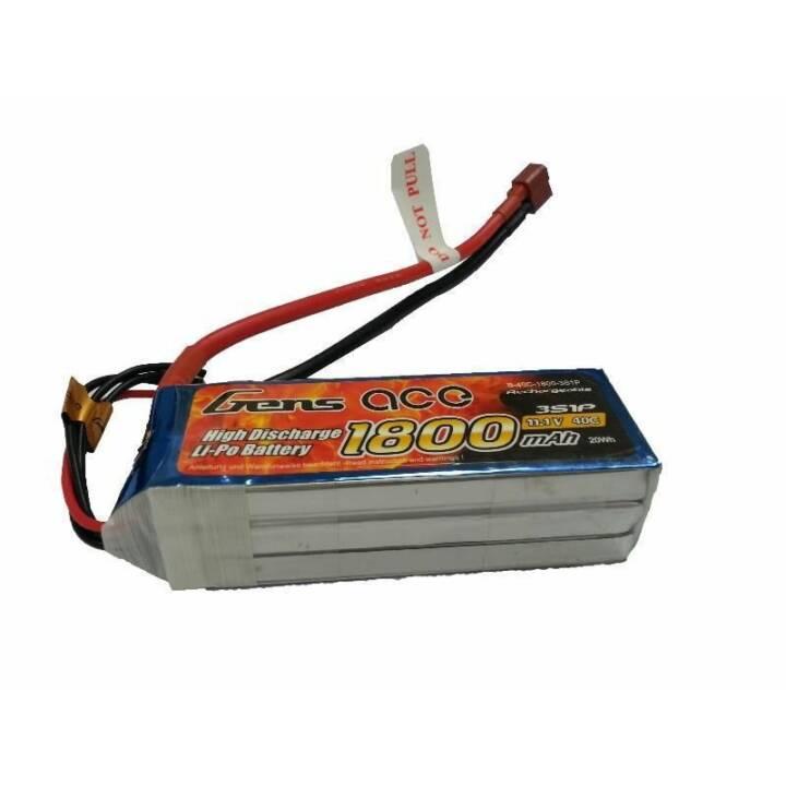 GENS Batterie ACE RC LiPo 1800 mAh