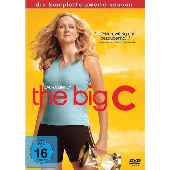 The Big C Stagione 2 (EN, DE)