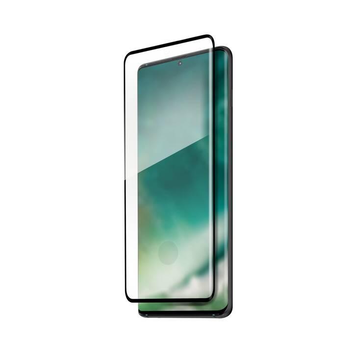 XQISIT Vetro protettivo da schermo Tough Glass E2E (Galaxy S20 Ultra)