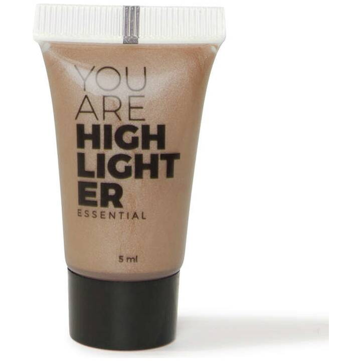 YOU ARE Highlighter (Gold)